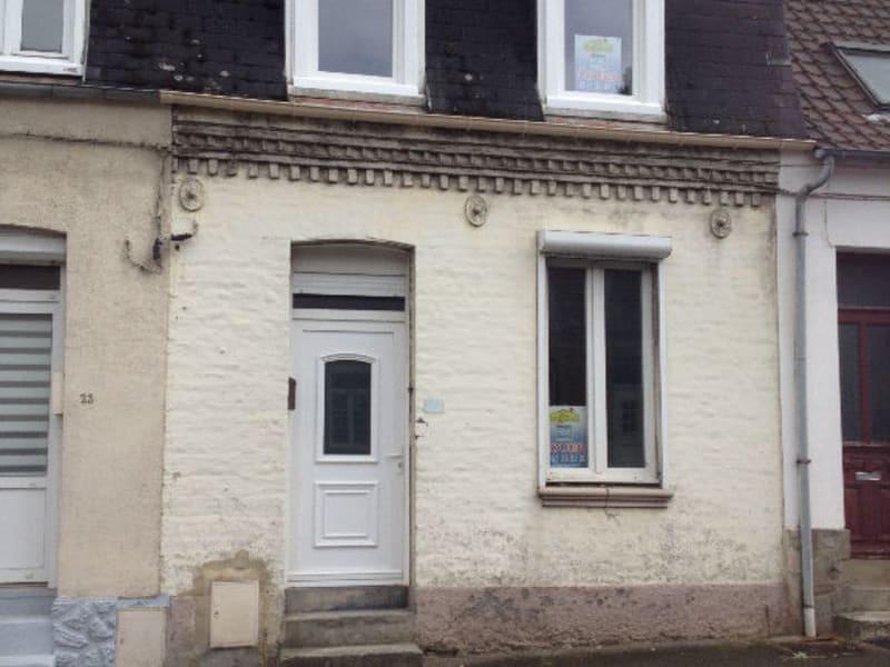 Maison Fruges 3 pièce(s) 70 m2