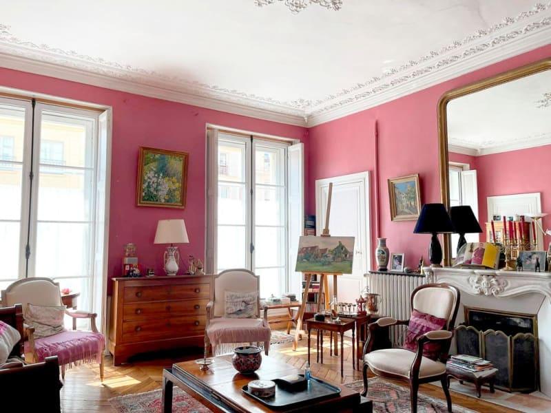 Verkoop  appartement Versailles 915000€ - Foto 2