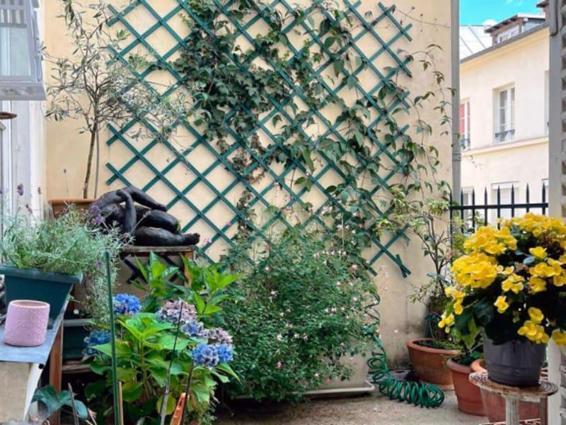 Verkoop  appartement Versailles 915000€ - Foto 3