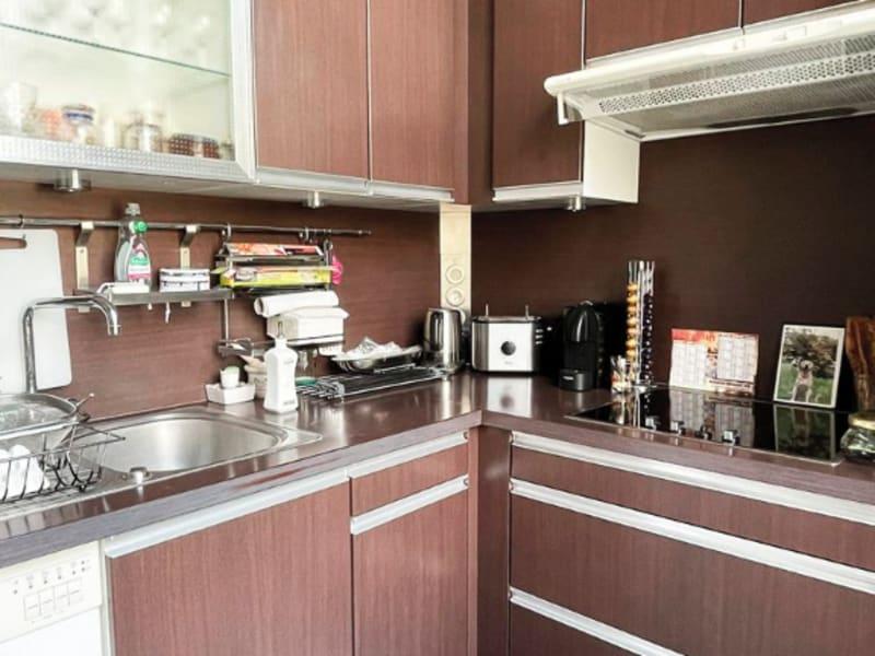 Verkoop  appartement Versailles 915000€ - Foto 4
