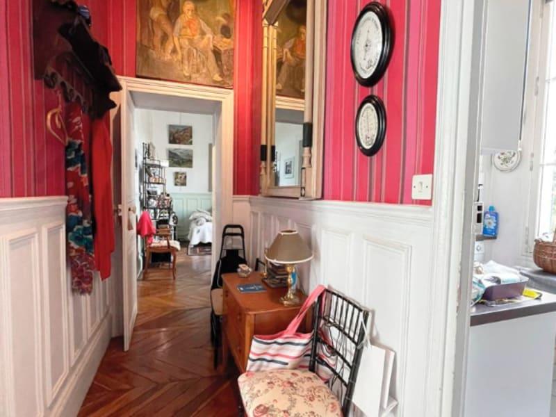 Verkoop  appartement Versailles 915000€ - Foto 5