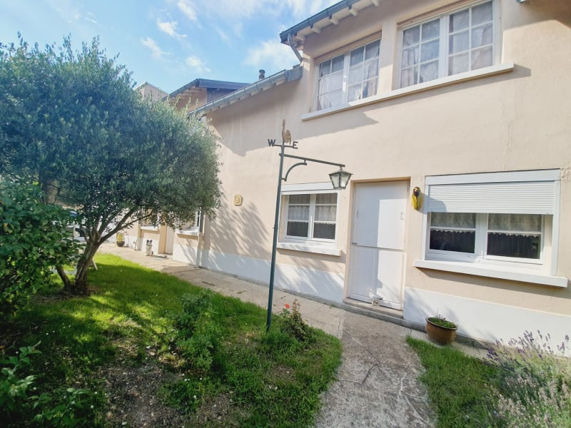 Vente maison / villa Le raincy 525000€ - Photo 1