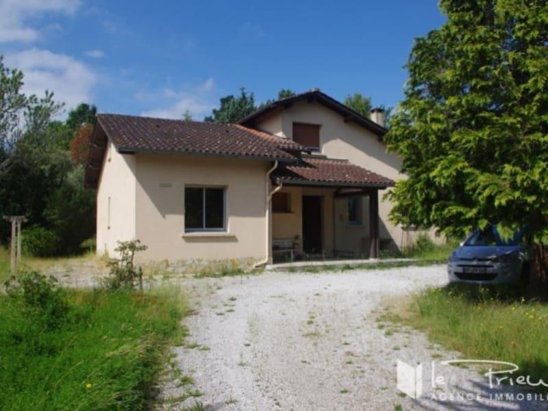 Sale house / villa Lavaur 380000€ - Picture 1