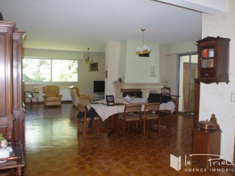 Sale house / villa Lavaur 380000€ - Picture 2