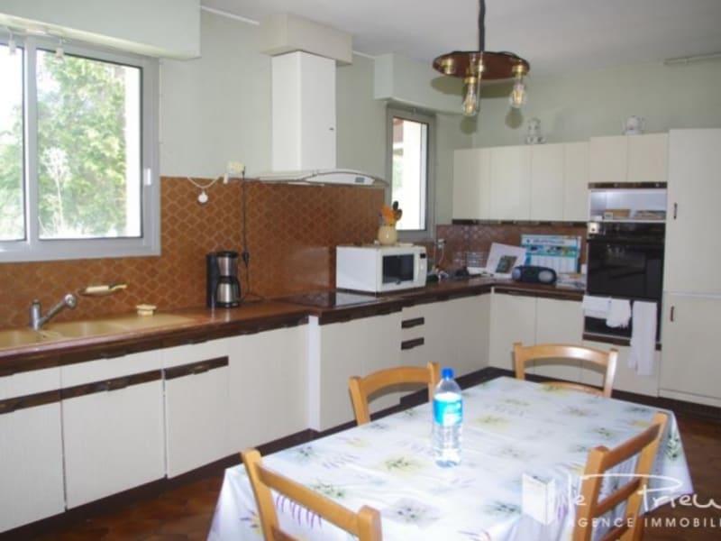 Sale house / villa Lavaur 380000€ - Picture 4
