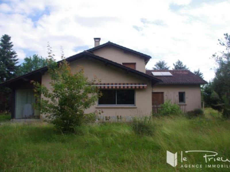 Sale house / villa Lavaur 380000€ - Picture 8