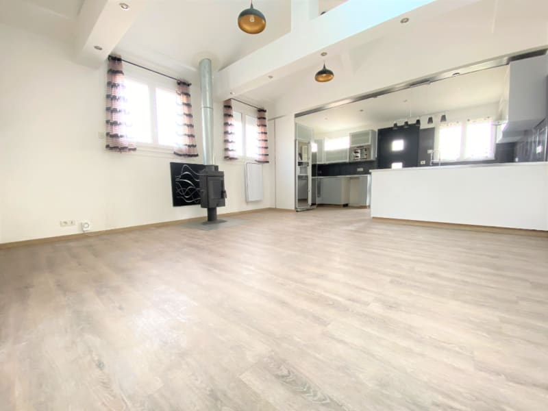 Sale apartment Athis mons 229900€ - Picture 2