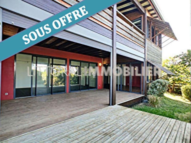 Verkauf haus Le piton saint leu 520000€ - Fotografie 1