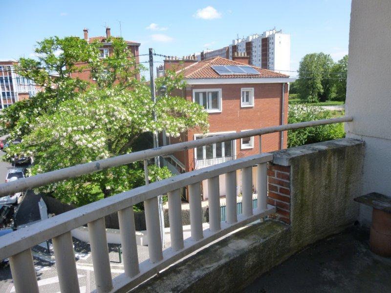 Rental apartment Toulouse 728€ CC - Picture 4