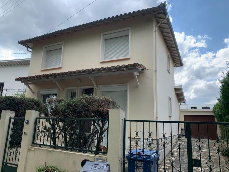 Location maison / villa Toulouse 1409€ CC - Photo 1