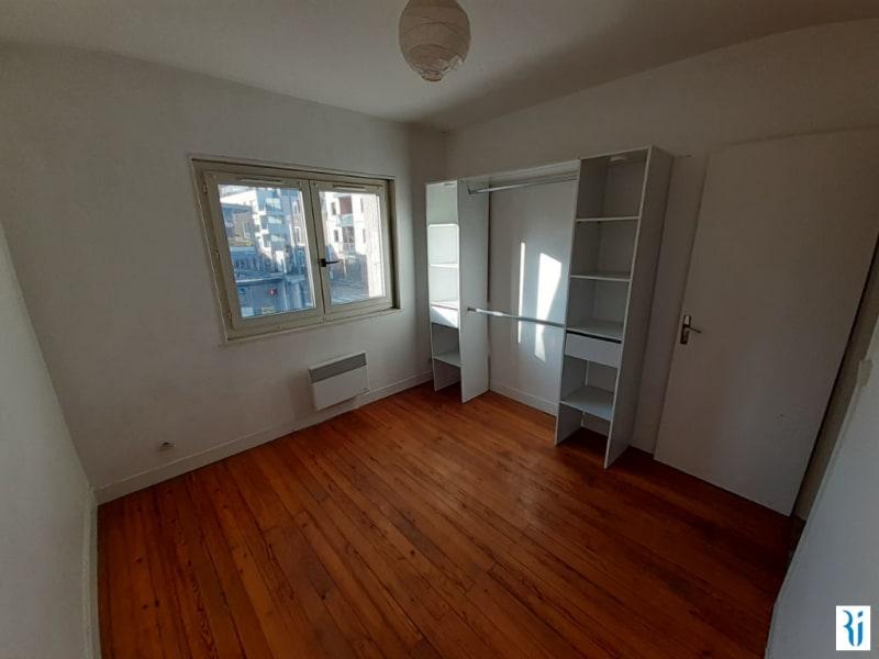 Sale apartment Rouen 109000€ - Picture 2