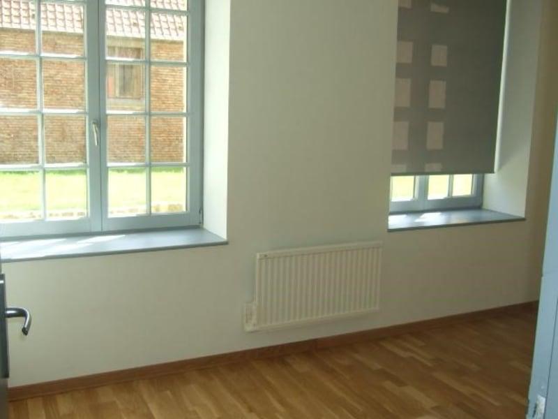 Rental apartment Aire sur la lys 548€ CC - Picture 2