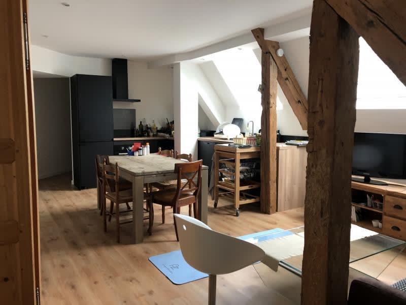 Vente appartement La ravoire 228000€ - Photo 2