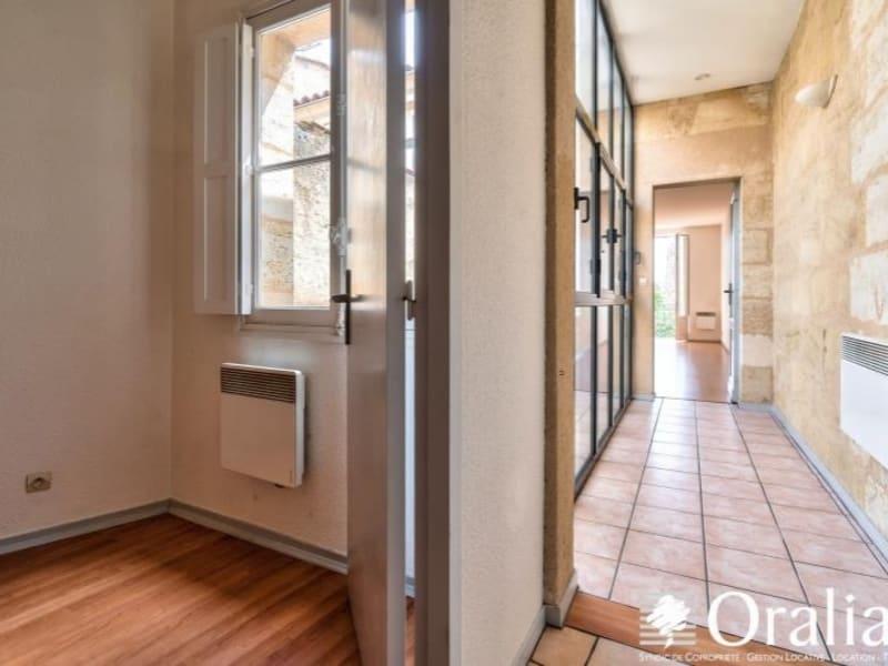 Vente appartement Bordeaux 323000€ - Photo 5