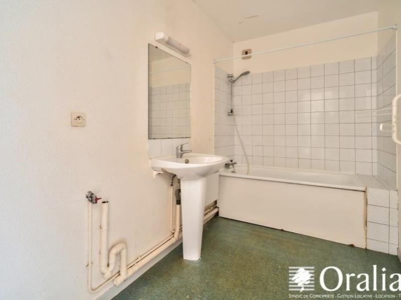 Vente appartement Bordeaux 323000€ - Photo 6