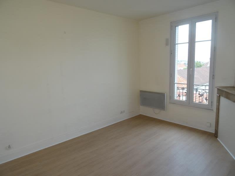 Rental apartment Fontenay sous bois 703€ CC - Picture 1