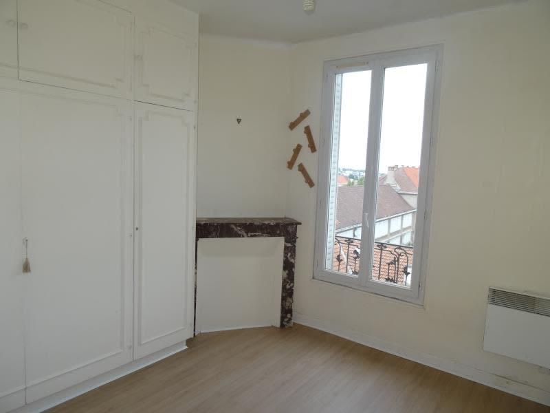 Rental apartment Fontenay sous bois 703€ CC - Picture 3