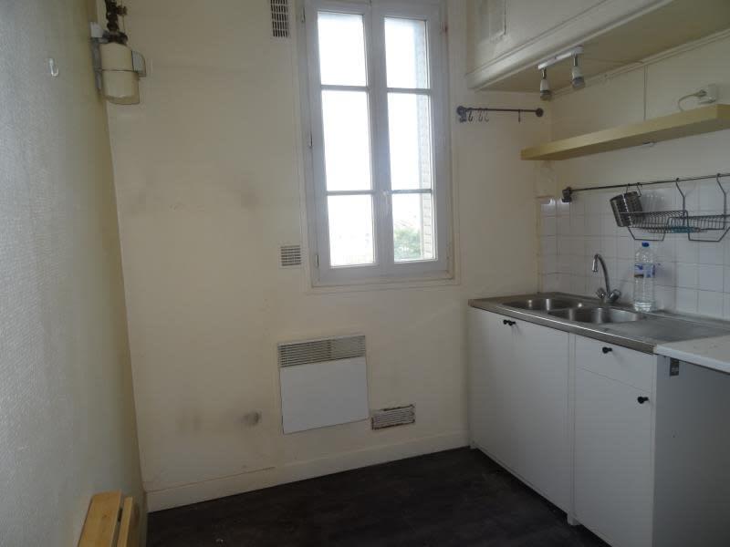 Rental apartment Fontenay sous bois 703€ CC - Picture 4