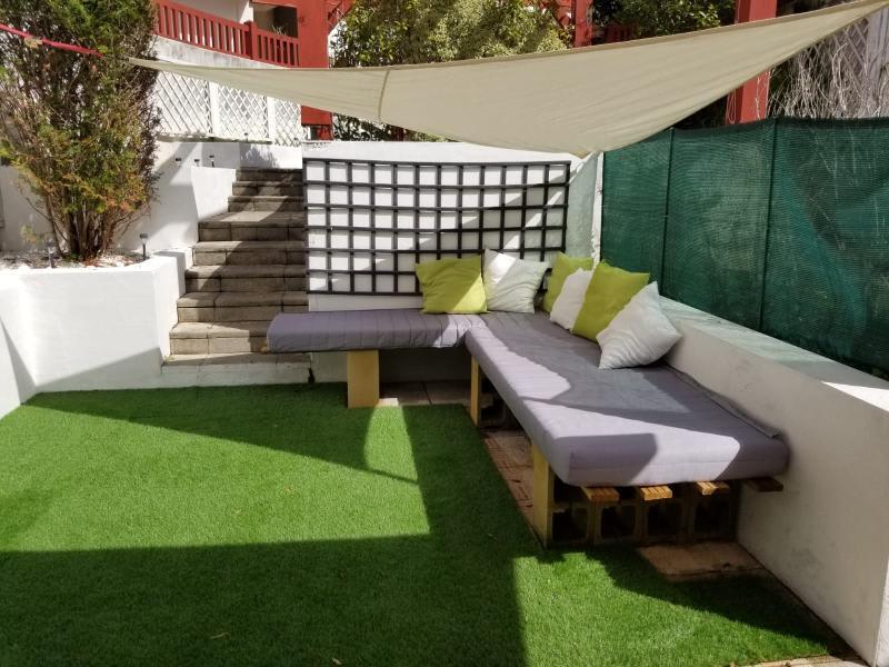 Vente appartement Hendaye 212000€ - Photo 1