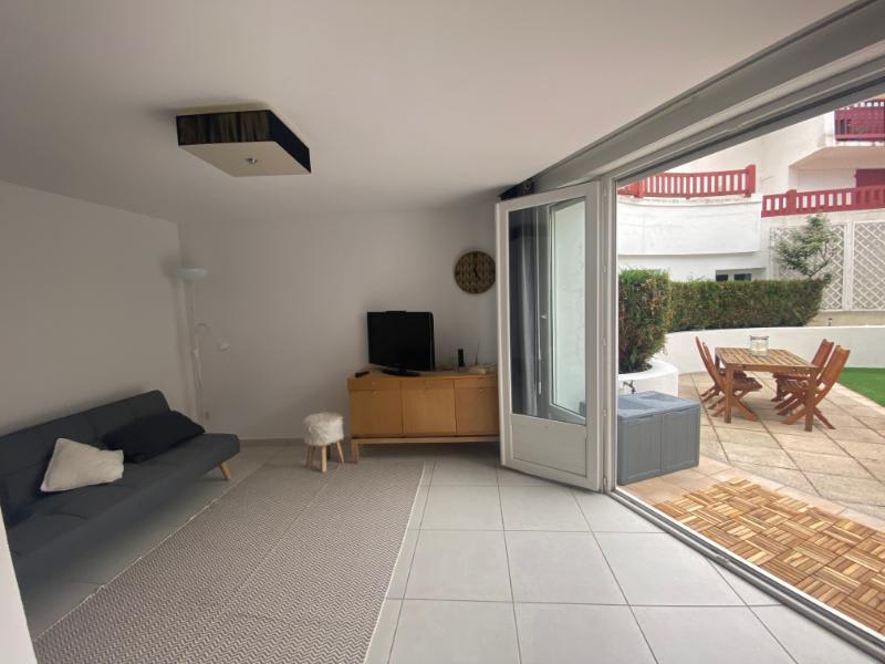 Vente appartement Hendaye 212000€ - Photo 2