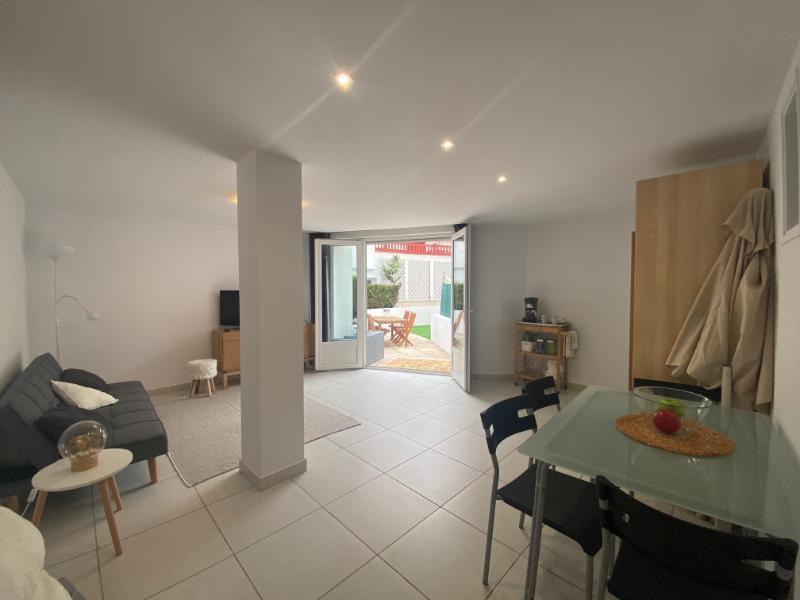 Vente appartement Hendaye 212000€ - Photo 5