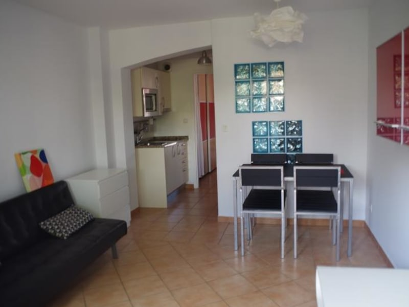 Sale apartment Hendaye 210000€ - Picture 2