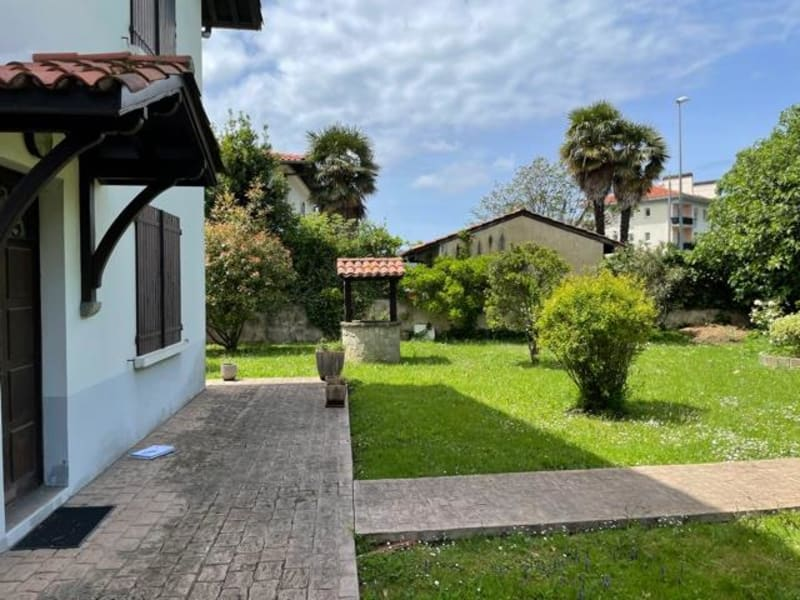 Vente maison / villa Hendaye 848000€ - Photo 1