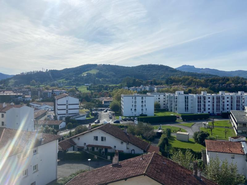 Sale apartment Hendaye 186000€ - Picture 1