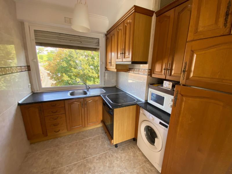 Sale apartment Hendaye 186000€ - Picture 3