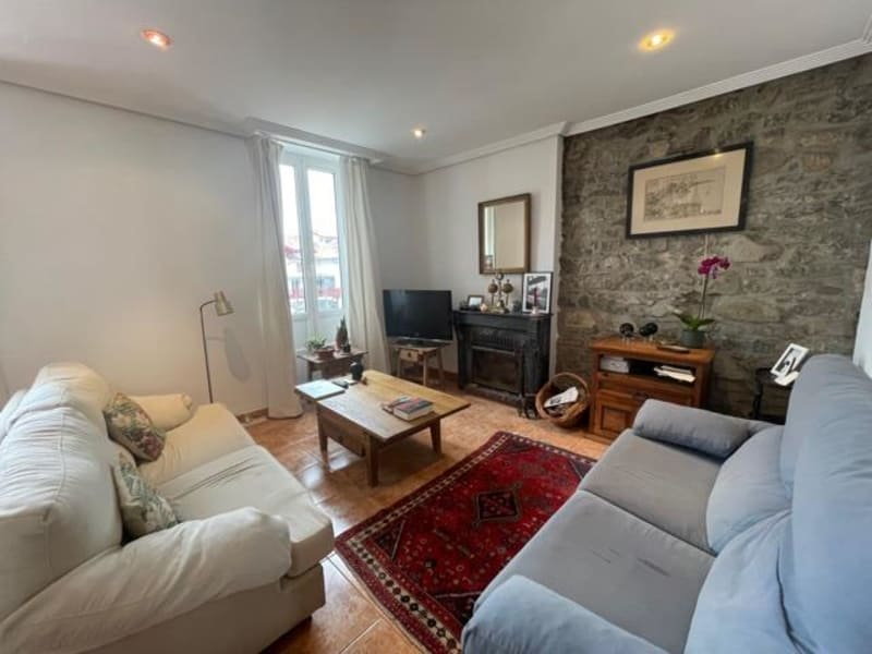 Sale apartment Hendaye 353000€ - Picture 1