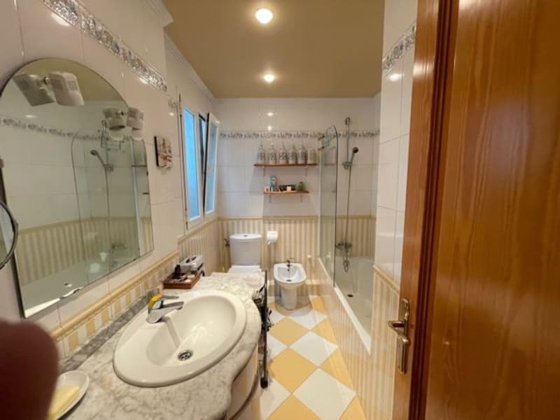 Sale apartment Hendaye 353000€ - Picture 4