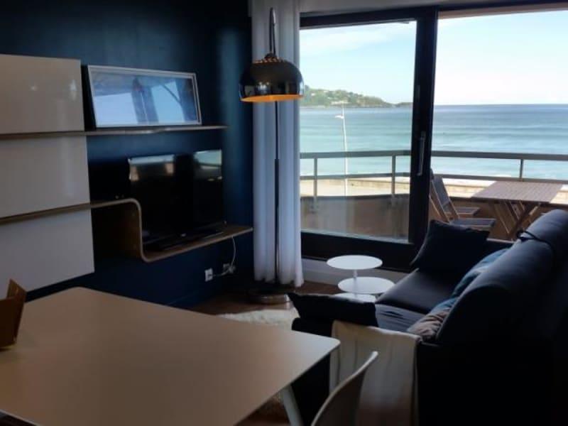 Vente appartement Hendaye 320000€ - Photo 4