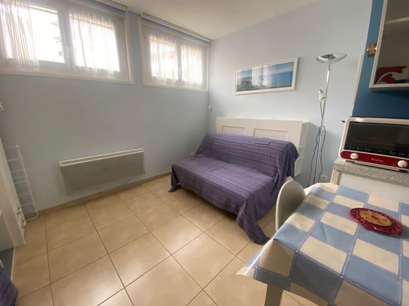 Vente appartement Hendaye 103000€ - Photo 1