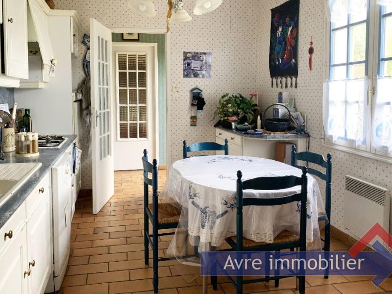 Sale house / villa Verneuil d avre et d iton 181000€ - Picture 2