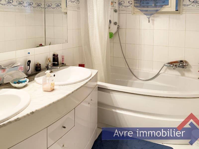 Sale house / villa Verneuil d avre et d iton 181000€ - Picture 3