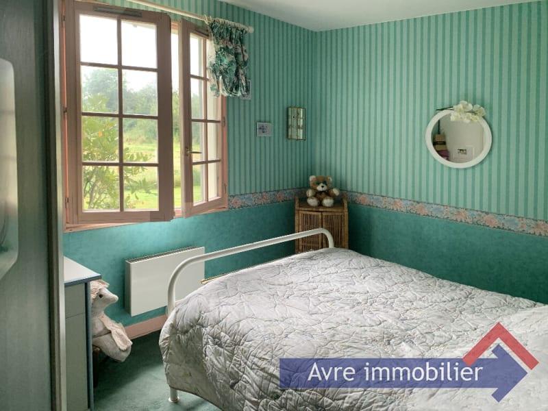 Sale house / villa Verneuil d avre et d iton 181000€ - Picture 5