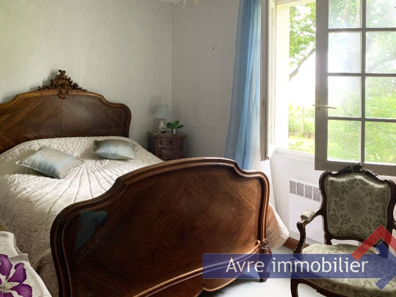 Sale house / villa Verneuil d avre et d iton 181000€ - Picture 6
