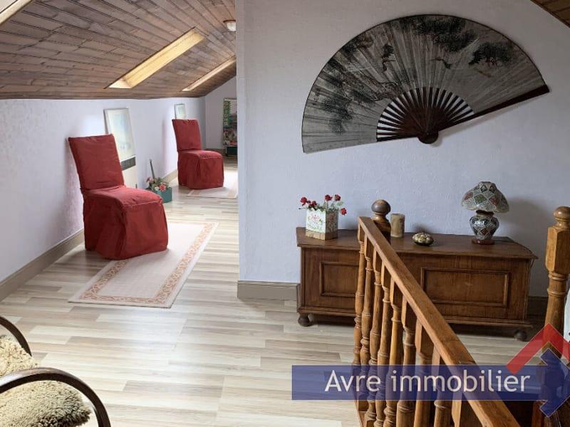 Sale house / villa Verneuil d avre et d iton 181000€ - Picture 7