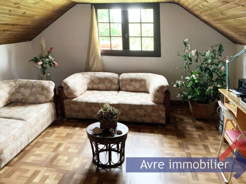 Sale house / villa Verneuil d avre et d iton 181000€ - Picture 8