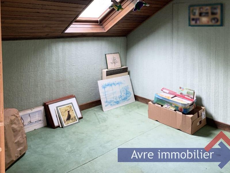 Sale house / villa Verneuil d avre et d iton 181000€ - Picture 9