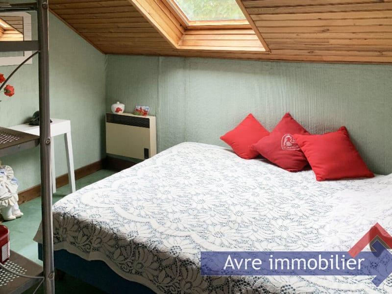 Sale house / villa Verneuil d avre et d iton 181000€ - Picture 10