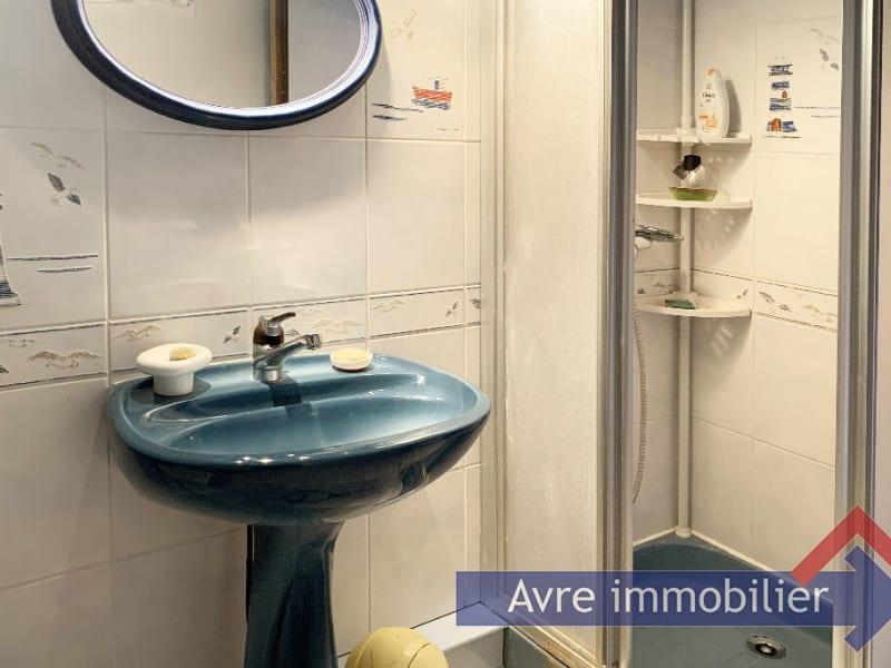 Sale house / villa Verneuil d avre et d iton 181000€ - Picture 11