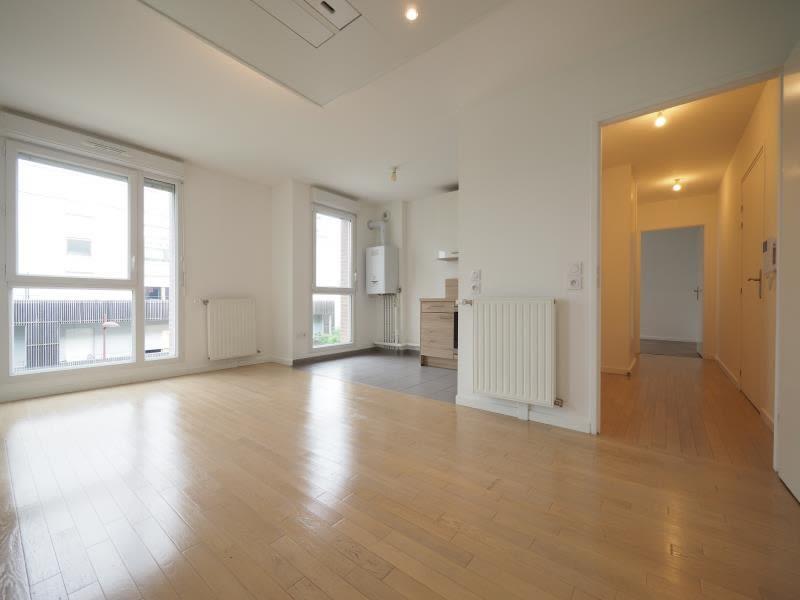 Sale apartment Bois d arcy 209500€ - Picture 2