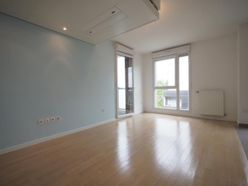 Sale apartment Bois d arcy 209500€ - Picture 4