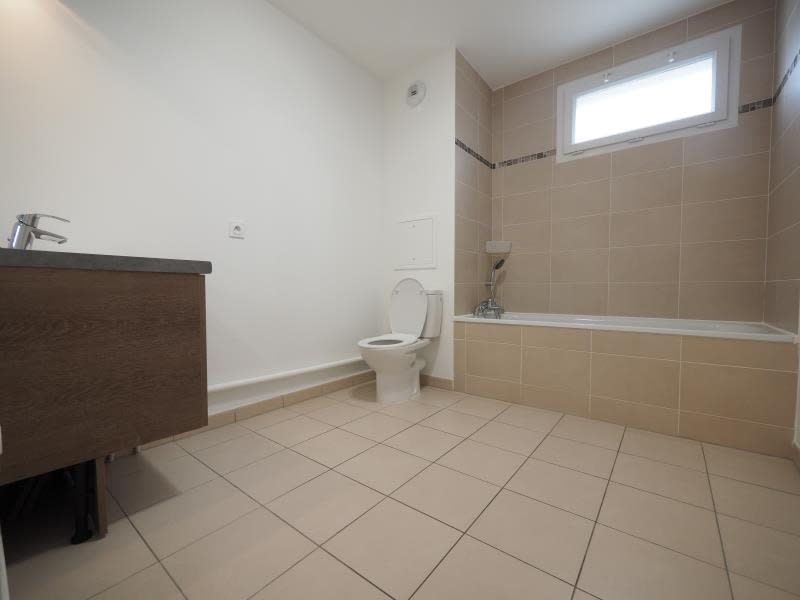 Sale apartment Bois d arcy 209500€ - Picture 7