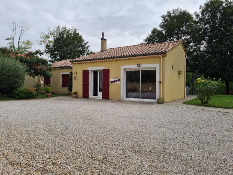 Vente maison / villa Escoussens 242000€ - Photo 1