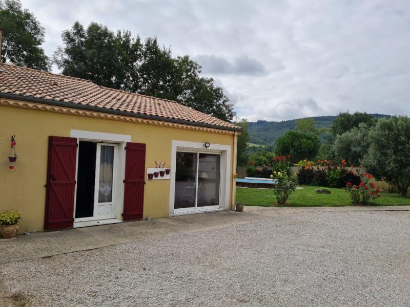 Vente maison / villa Escoussens 242000€ - Photo 2