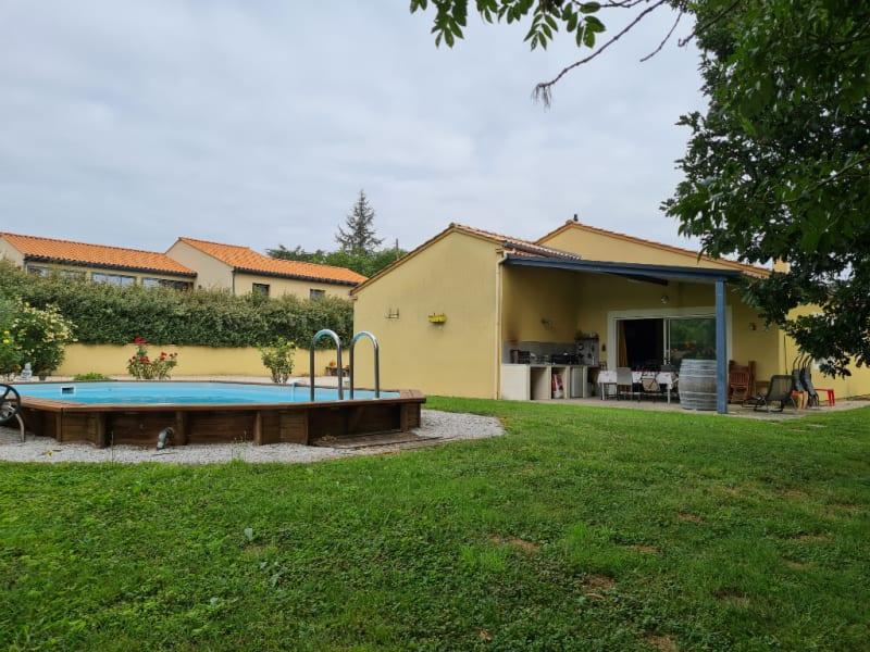 Vente maison / villa Escoussens 242000€ - Photo 3