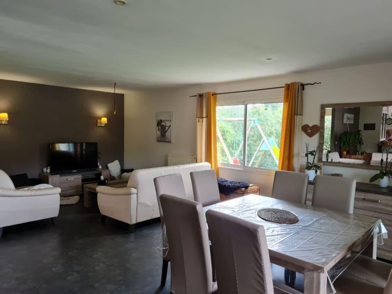Vente maison / villa Escoussens 242000€ - Photo 5