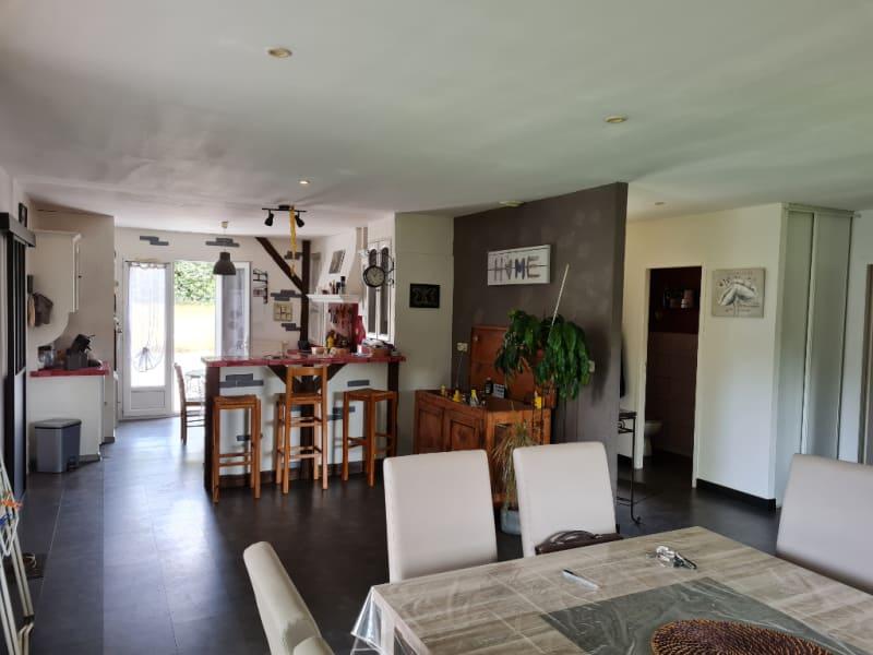 Vente maison / villa Escoussens 242000€ - Photo 6